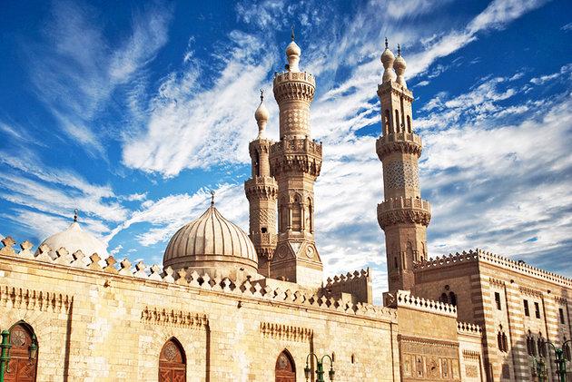 egypt-cairo-al-azhar-mosque