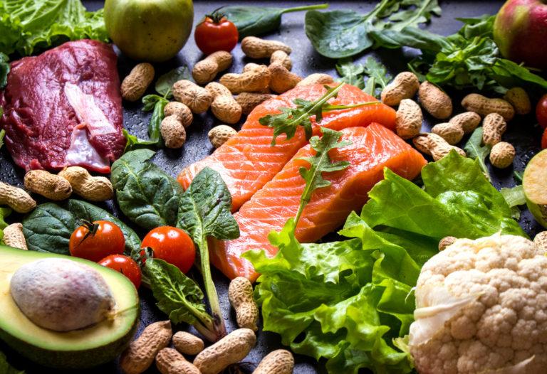 Paleo diet 1