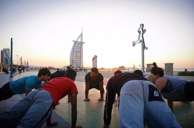 First-Weekend-Dubai-Fitness-Challenge
