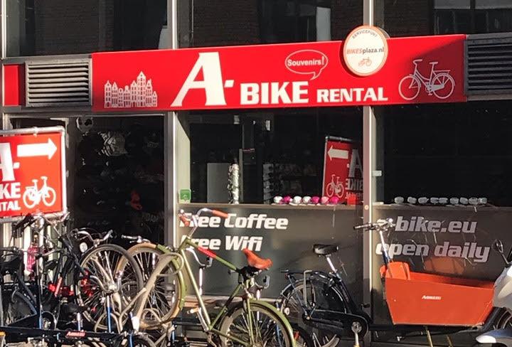 A-Bike Amsterdam