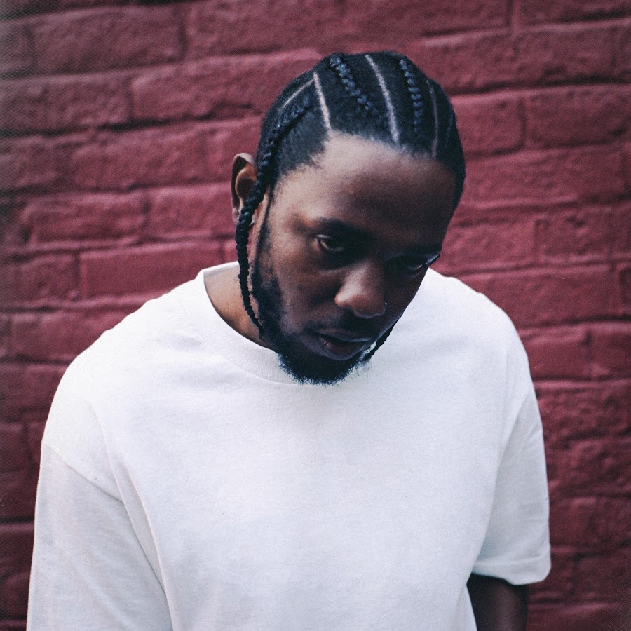 Kendrick Lamar Abu Dhabi