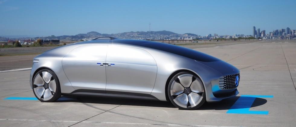 Mercedes F 015 >> This Dubai Startup Can Transform Your Normal Boring Car ...