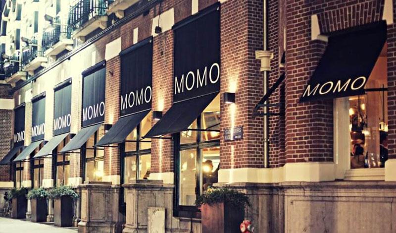 MOMO Amsterdam