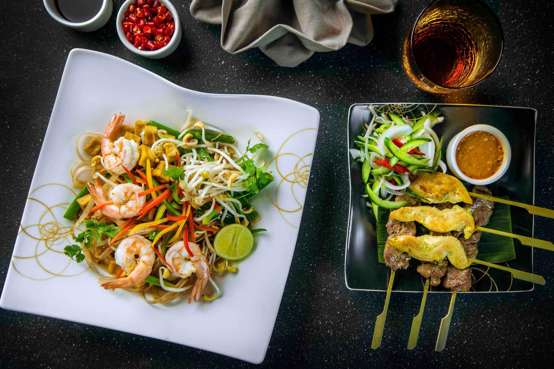 How To Understand Thai Food Menus