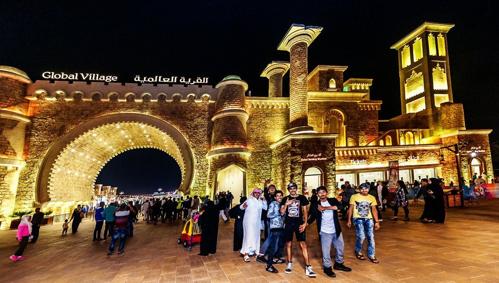 This Magical Place In The Uae Will Literally Take You