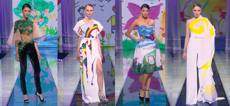 Project Runway Season 2 Episode 3 Looks