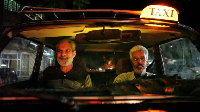 Taxi Cairo