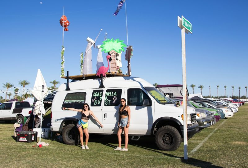 The Ultimate Middle Eastern Guide To Coachella