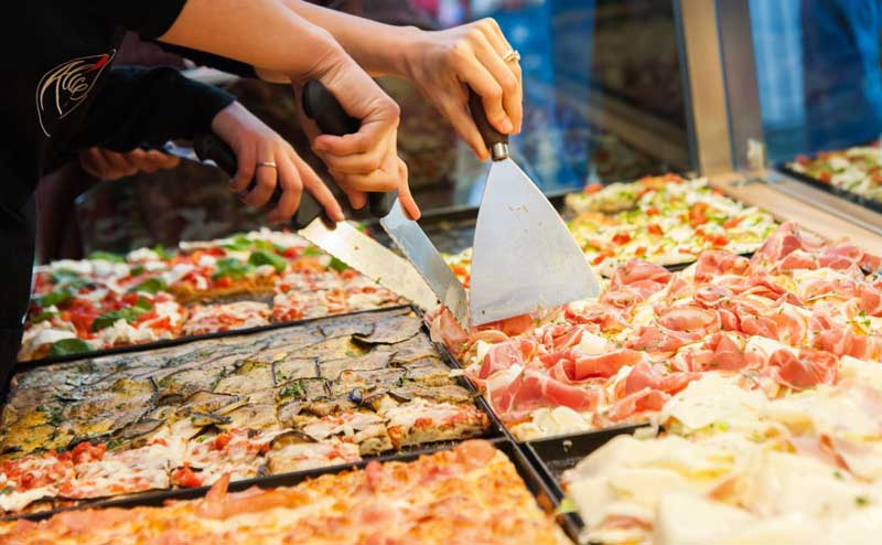 Alice Pizza Dubai