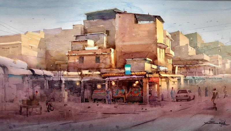 Abu el balad - 1 part 8