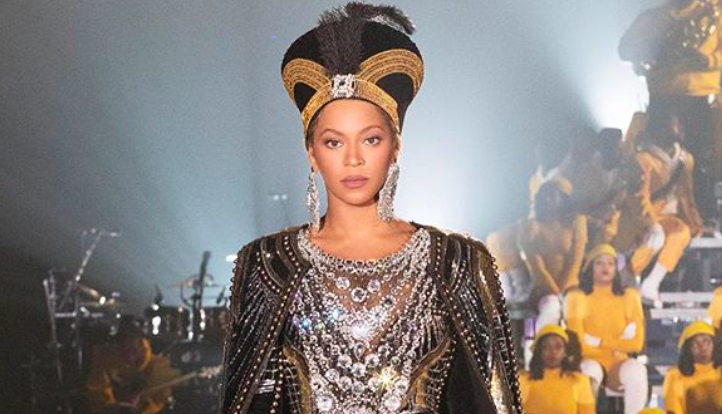 Egyptians Accuse Beyoncé Of Cultural Appropriation After