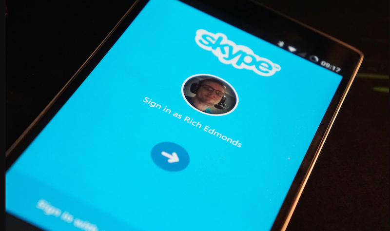 Will the Skype Ban Soon be Lifted in The UAE?