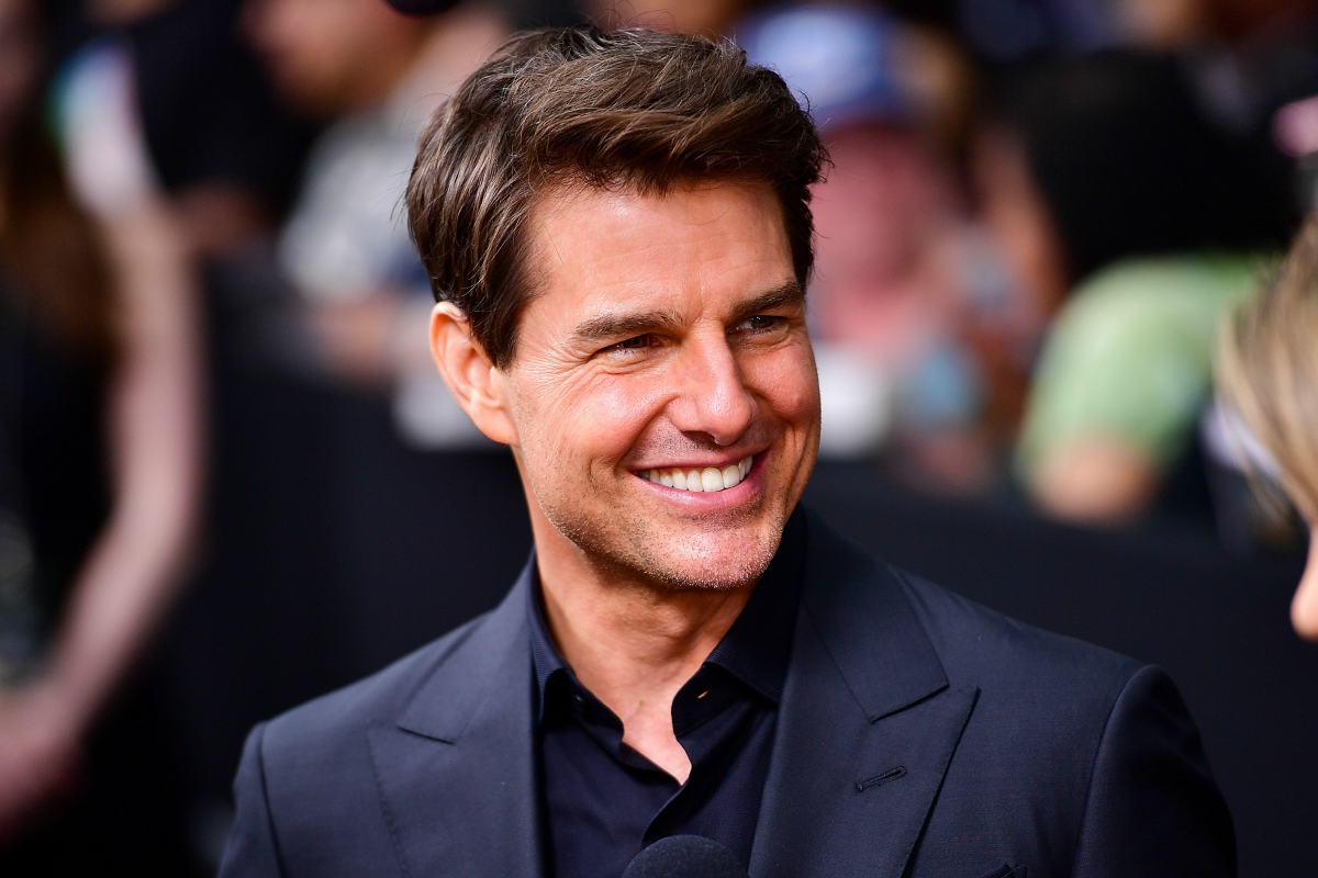 """Tom Cruise's Latest """"Mission Impossible: Fallout"""" Trailer"""