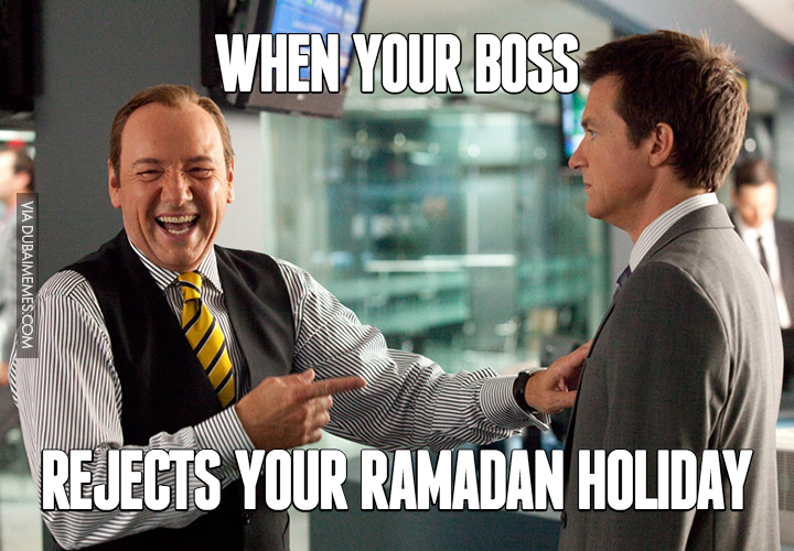 10 Types Of Arab Bosses We All Deal With At Work
