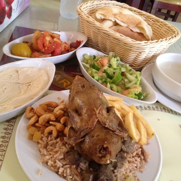 Craving Egyptian Street Food Here Is Your Ultimate Guide Scoop Empire