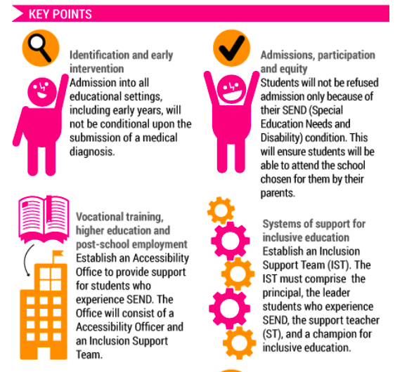 Parents As Equal Participants In Team >> All Dubai International Schools And Colleges To Include