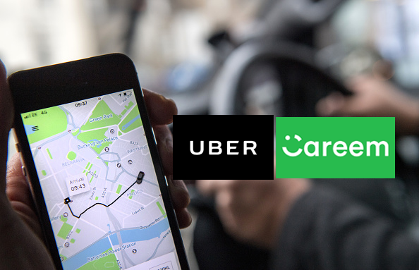 Uber And Careem Drivers Are Planning A Strike Demanding