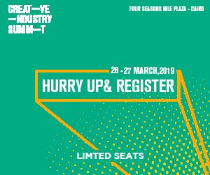 Creative Summit 2019 MPU
