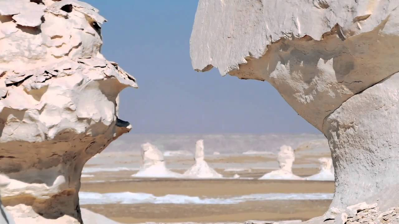 A Guide to the Beauty of Egypt's White Desert - Scoop Empire
