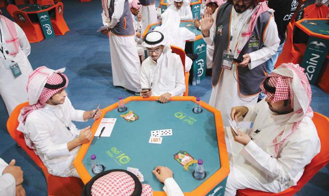 Can Kuwaiti Card Game Kout Bo 6 Go Global Like Poker Scoop Empire