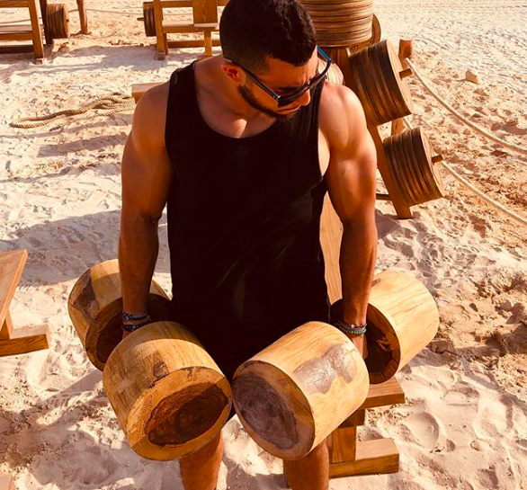 Sahel's Best Workout Venues This Year