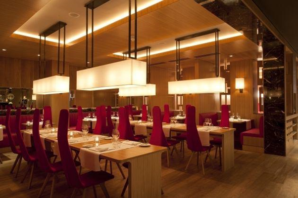 5 Awesome Led Lighting Ideas For Your Restaurant Scoop Empire