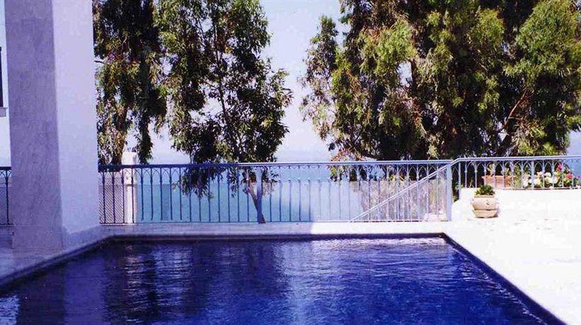 La Villa Bleue – Sidi Bou Said – Tunisia