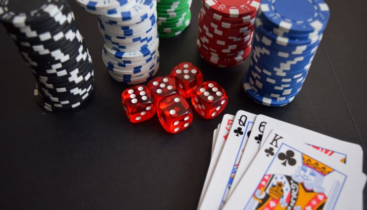 5 Reasons Why Live Casino Games Are Dominating Scoop Empire