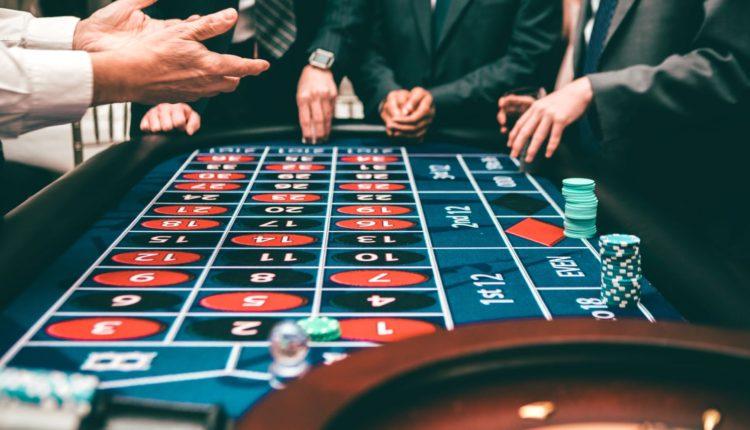 casino live game