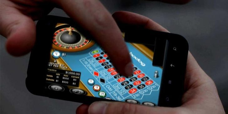 Here Are Top Four Shocking Benefits of Online Mobile Gambling - Scoop Empire
