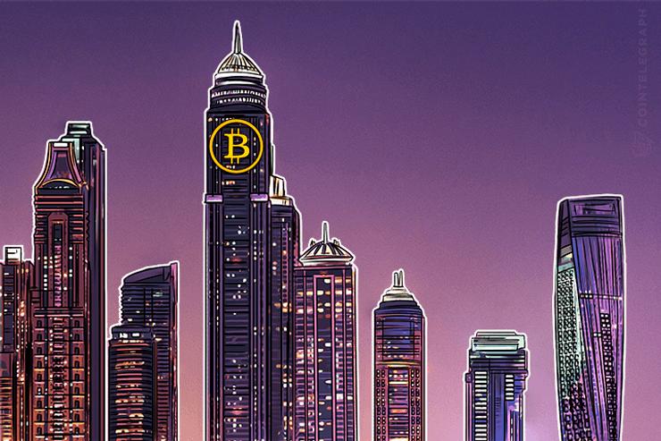 bitcoin dubai