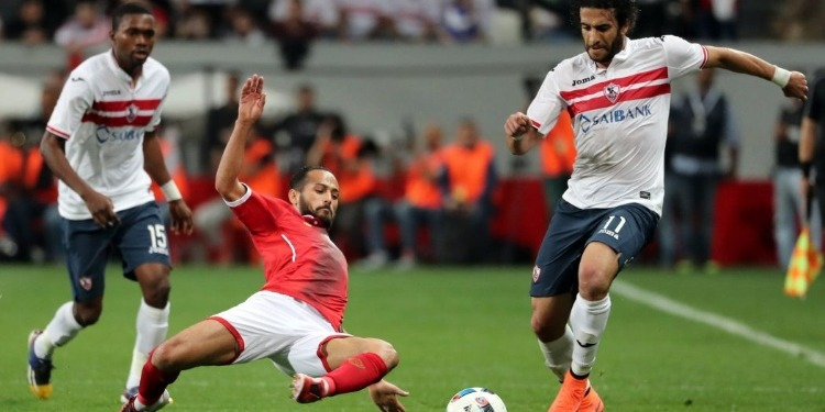 In Anticipation of the Zamalek vs. Ahly Match in Abu Dhabi, We Take a Look  at the Rumors and Controversies - Scoop Empire