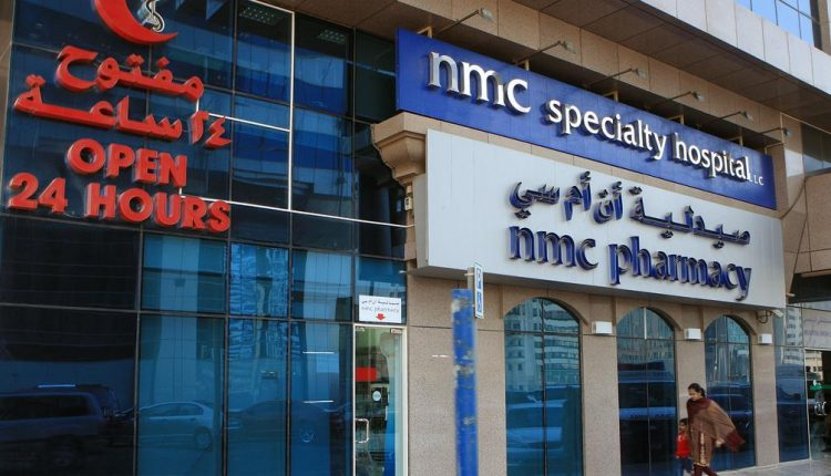 UAE banks' total exposure to NMC Group to exceed Dh10b