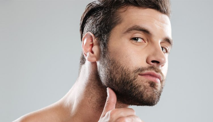 Length beard most attractive How To