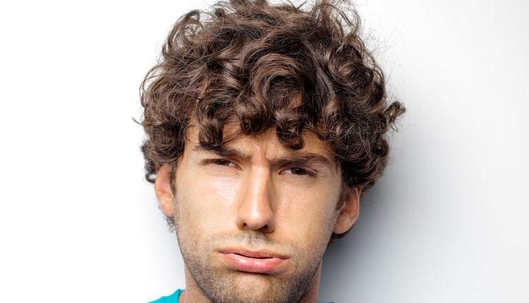 How To Get Naturally Curly Hair For Men Scoop Empire