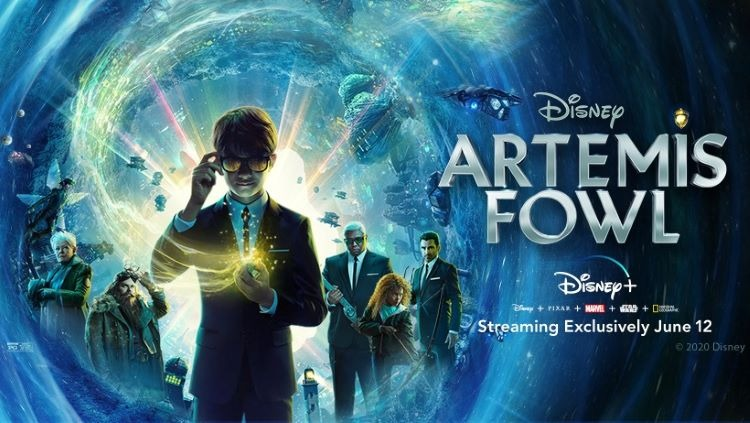 Artemis Fowl review roundup: Disney+'s fantasy adventure receives scathing reviews