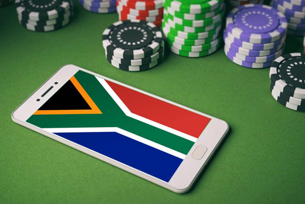 Online casino gambling legal south africa kenya