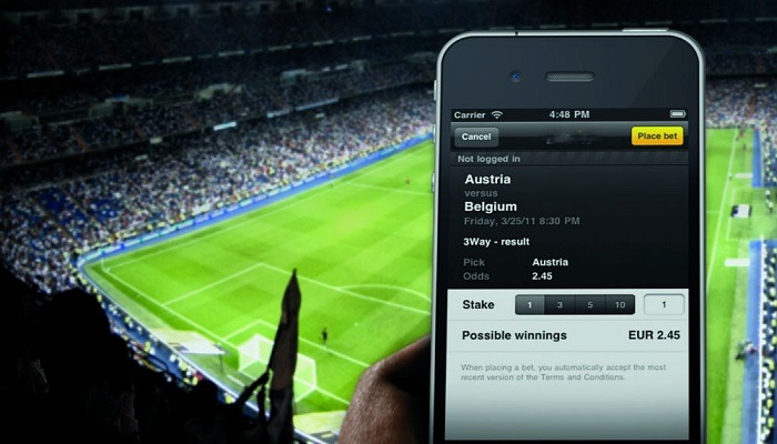 In play football betting best betting site for football