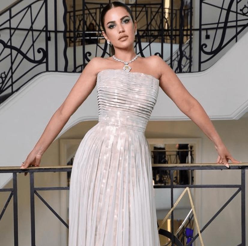 Cannes Film Festival 2021: Arab Designers That Dawned the Red Carpet -  Scoop Empire