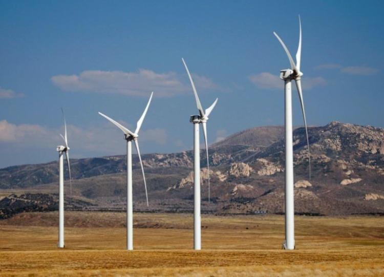 Renewable Energy, Wind Energy