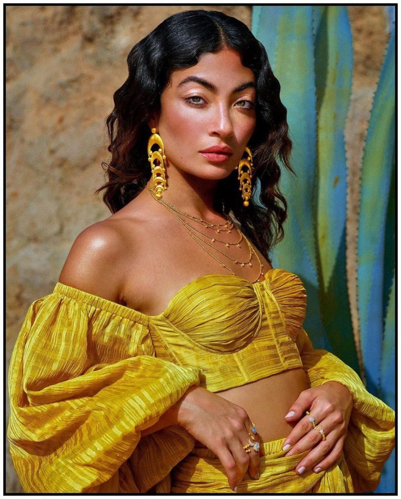 Egyptian Model