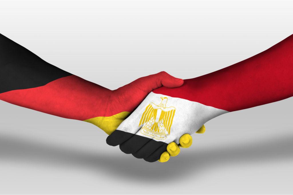 Egyptian-German Cooperation
